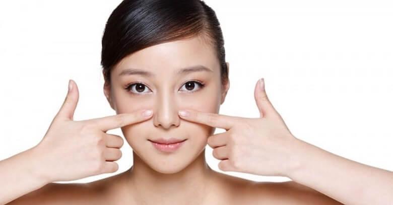 Bật mí cách làm mũi nhỏ tự nhiên không cần phẫu thuật