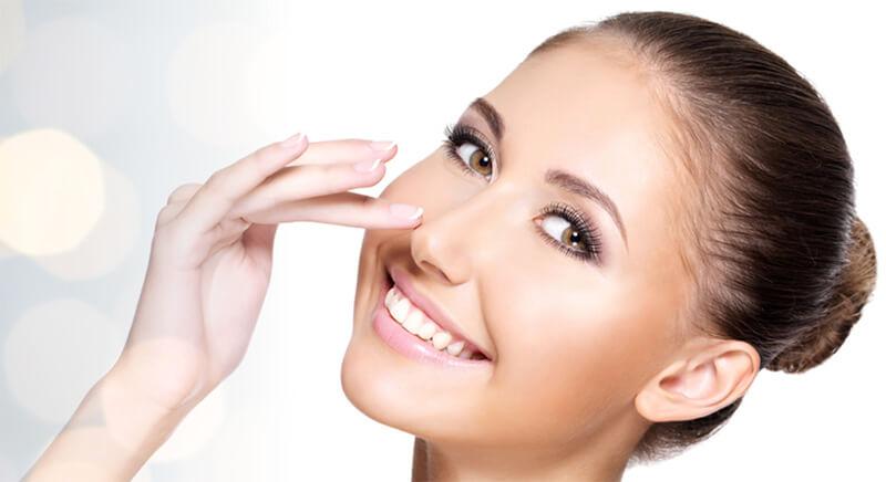 Nâng mũi bọc sụn – Giải pháp làm đẹp an toàn cho phái đẹp