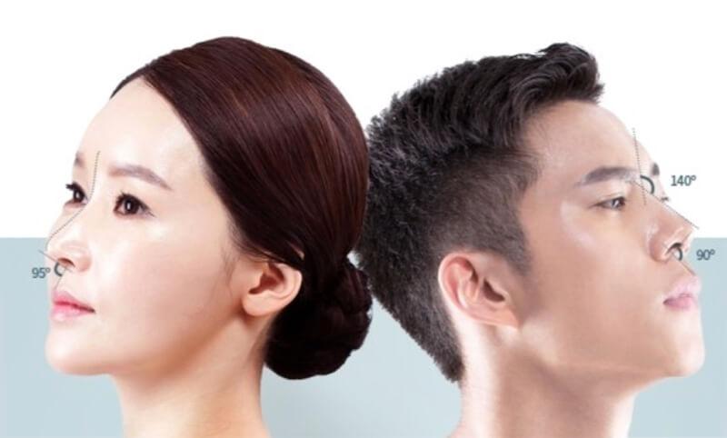 Phương pháp nâng mũi S line cải thiện dáng mũi bằng cách sử dụng sụn tự thân để bọc đầu mũi giúp mũi của bạn tránh khỏi tình trạng bị lệch, bóng đỏ, lộ sóng hay đau rát mỗi khi sờ vào.
