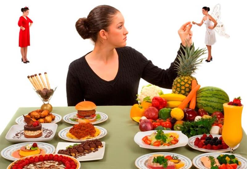 Thực hiện chế độ ăn kiêng từ 4-6 tuần sau phẫu thuật nâng mũi