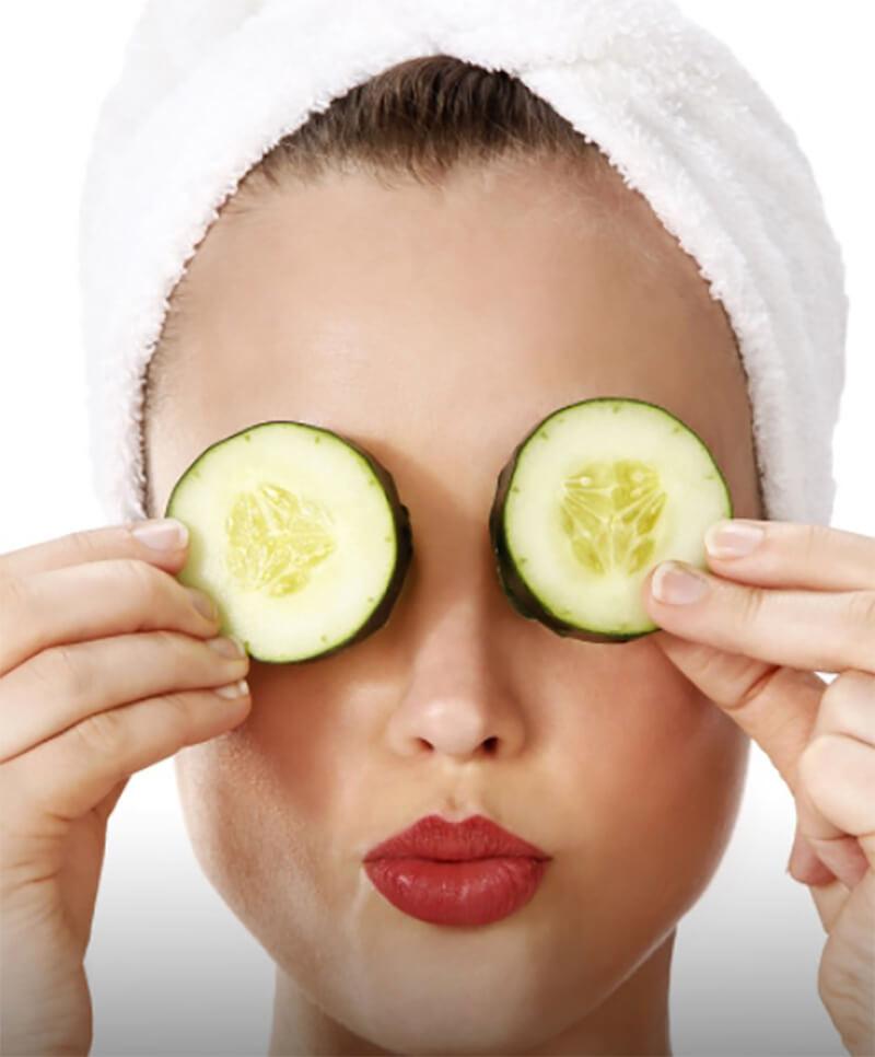 Tăng cường thực phẩm bổ sung dinh dưỡng cho lông mi