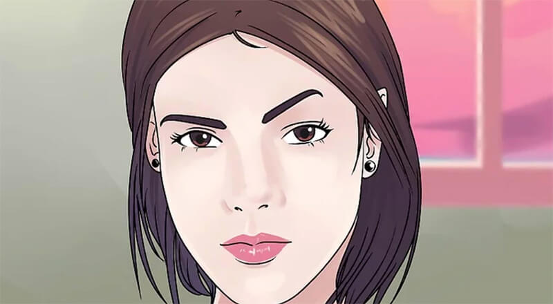 Nếu mũi gãy của bạn chỉ ảnh hưởng về mặt thẩm mỹ, bạn nên để yên đó