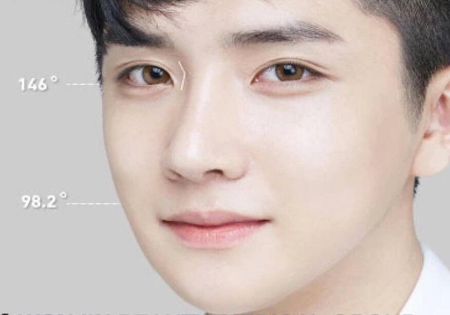 Phương pháp nâng mũi điêu khắc Hàn Quốc